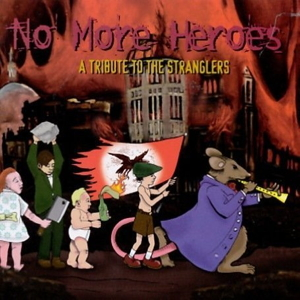 No More Heroes - A Stranglers Tribute - Something Better Change by The Reducers