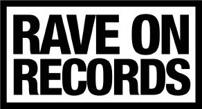 Rave On Records logo