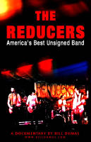 The Reducers - America's Best Unsigned Band (DVD)