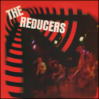 The Reducers - The Reducers (LP)