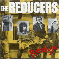 The Reducers - Redux (CD)