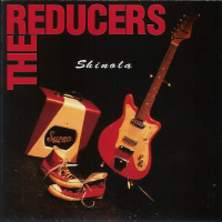 The Reducers - Shinola (CD)